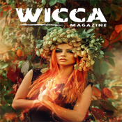 Wicca Magazine app review