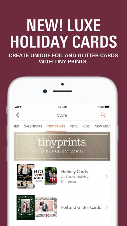Shutterfly: Prints & Gifts screenshot-6