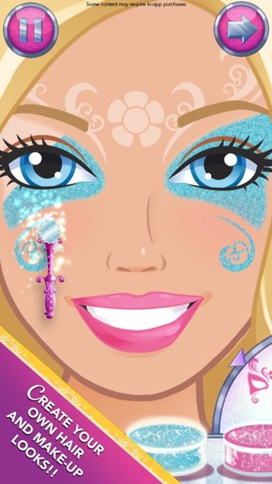 芭比夢幻時尚 Barbie Magical Fashion屏幕截圖1