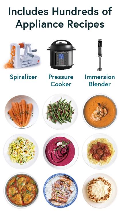 Mealthy: Easy Healthy Recipes