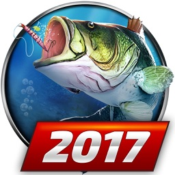 Extreme Sport Fishing:3D Game