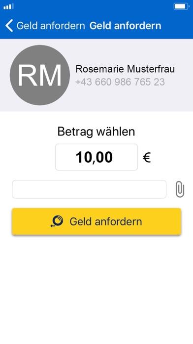 HYPO NOE PLUS AppScreenshot von 4