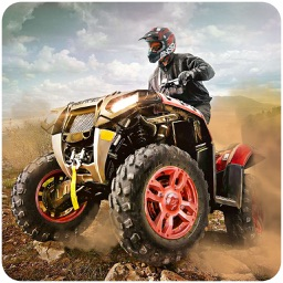 ATV Quad Stunts Race
