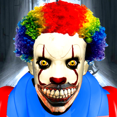 Activities of Evil Clown: The Horror Game