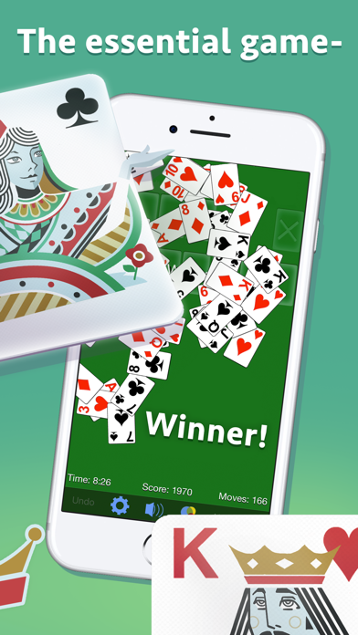 download Solitaire· apps 3