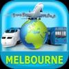 Melbourne Tourist Places