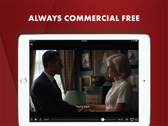 Acorn TV | App Price Drops
