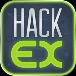 Hack Ex on the App Store