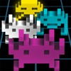 BLOCKY INVADERS