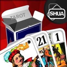 SHUA Tarot v3