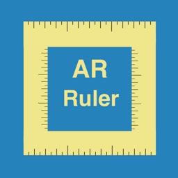 AR Measure Ruler