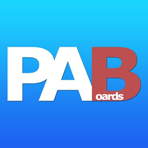 Physician Assistant Boards app