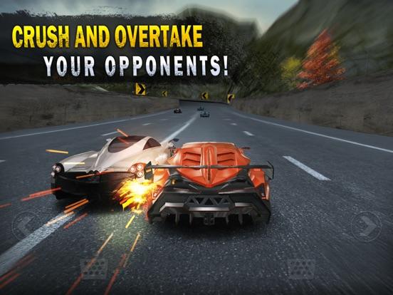 Crazy For Speed для iPad