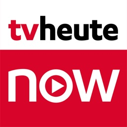 tv now - tvheute TV-Programm