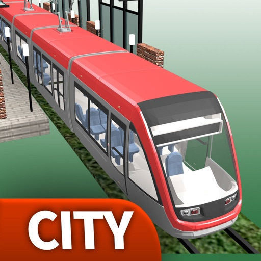 TRAM CITY™