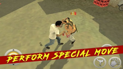 Chine Town Fight Streets screenshot 2