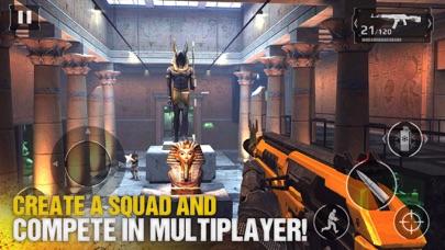 Modern Combat 5 Screenshots