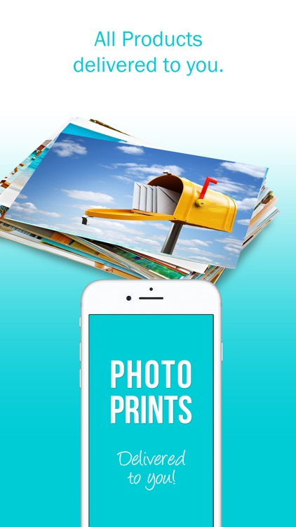 Photo Prints – From Your Phone screenshot-4