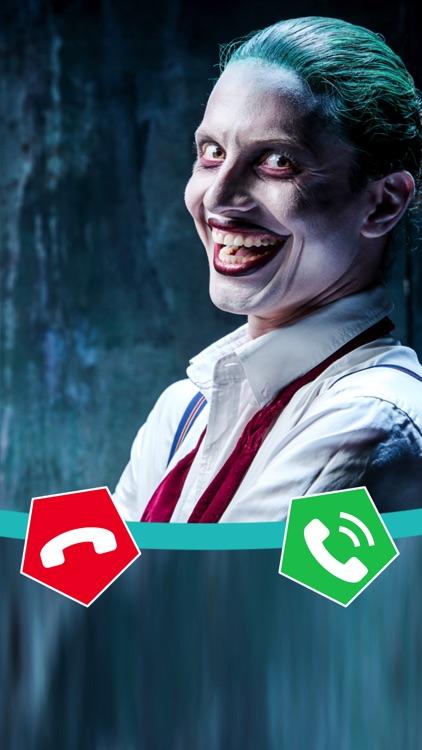 scary joker it calling you by quang bui dang