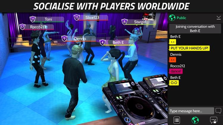 Avakin Life – 3D Virtual World screenshot-3