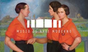 SC Museo de Arte Moderno MX