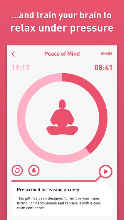 Digipill: Guided Meditation screenshot-3