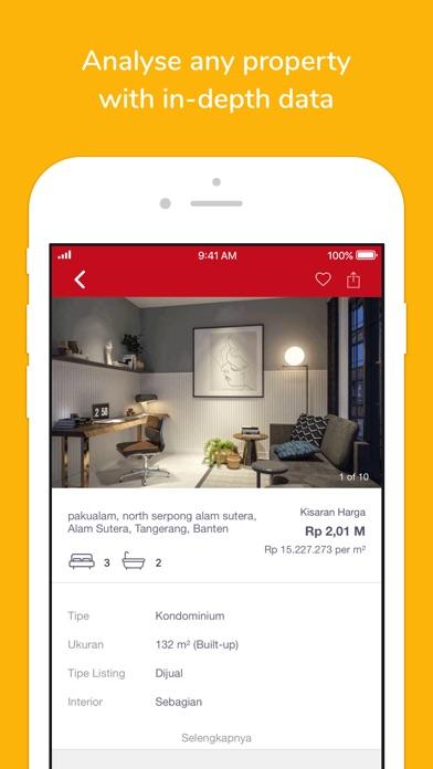 Rumah.com iPhone