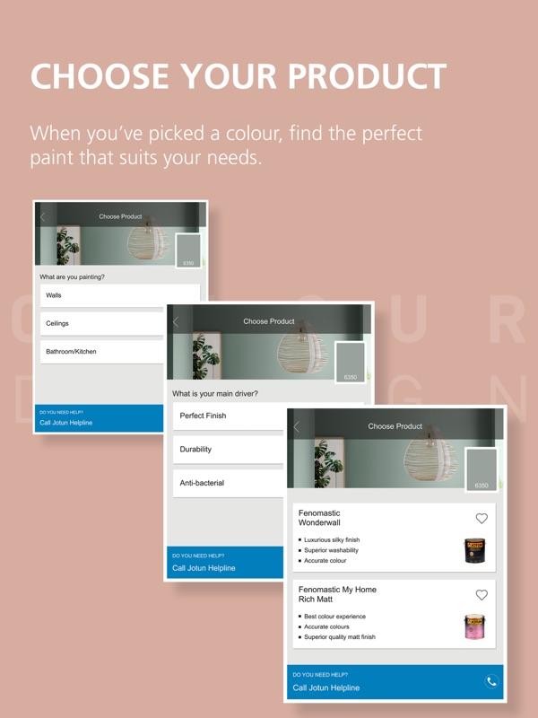 Jotun ColourDesign - Online Game Hack and Cheat | Gehack com