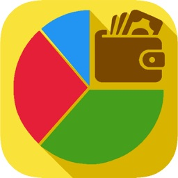 Fast Budget - Expense Tracker and Money Manager