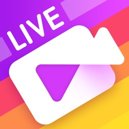 Live Thrills:Video Chat&Dating