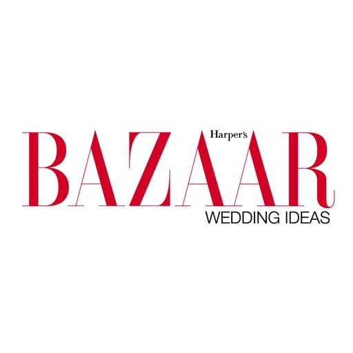 Harpers Bazaar Wedding Ideas icon