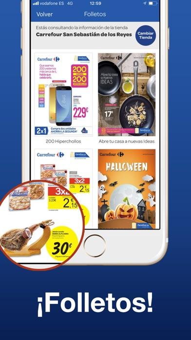 download Mi Carrefour: Cupones & Ahorro apps 0