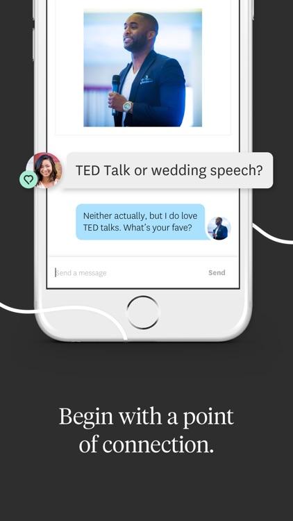 Hinge: Dating & Relationships screenshot-3