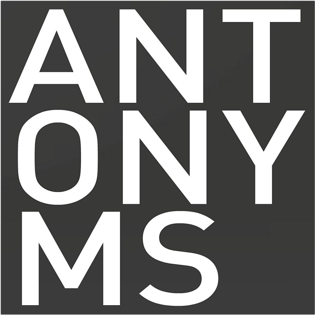 Antonyms - Game hack