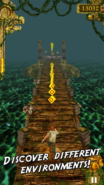 Temple Run screenshot-3