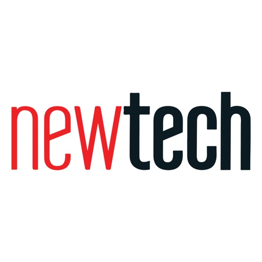Newtech Magazine icon