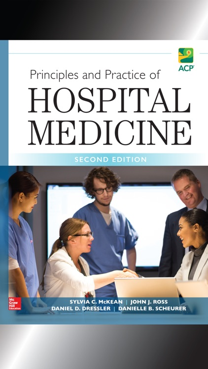Principles Of Hospital Med 2/E