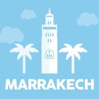 Marrakech Travel Guide Offline icon