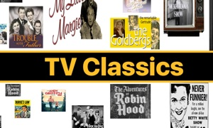 TV CLASSICS