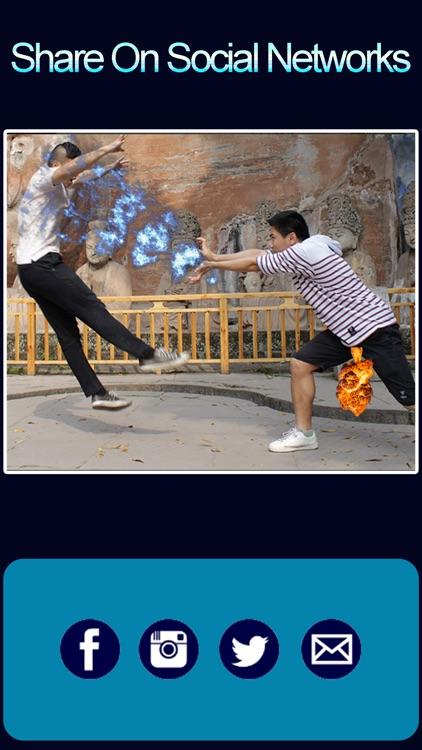 Super Power FX Action Movie FX screenshot-3