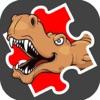 Dinosaur Egg Puzzle Jigsaw Pop