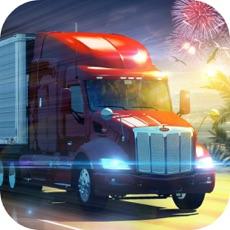 Activities of Model Heavy Truck 3D