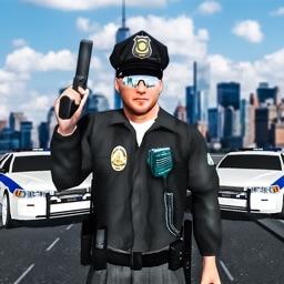 Virtual NY City Cop 2018