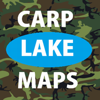 Carplakemaps - Feature maps