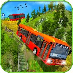 Super Bus Drive Simulator 2018