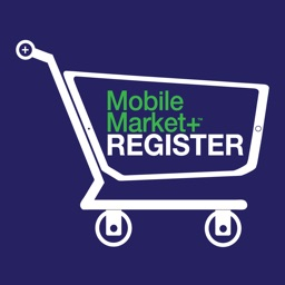 Mobile Market+ Register