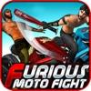 Furious Bike Fight Race - iPhoneアプリ