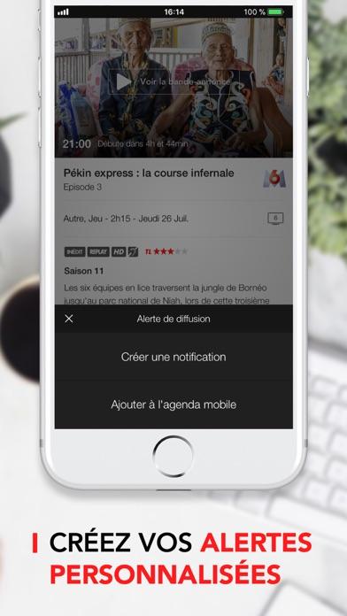 download Programme TV Télé-Loisirs apps 4