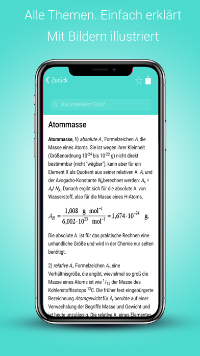 messages.download Chemie Lexikon software