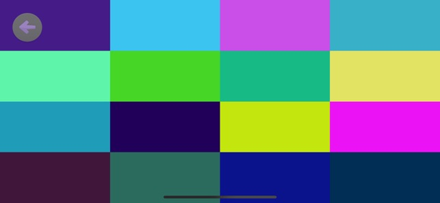 Color Squares - Infant Game Screenshot